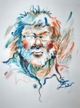 Description: Barbe-bleue Auteur: Zharaya