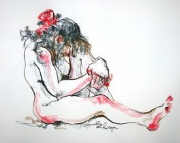 Description: La-lassitude-de-Carmen Auteur: Zharaya