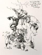 Description: Au-Musee-des-Beaux-Arts-de-Rouen Auteur: Eugeniya-ZHARAYA