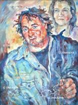 Description: Impressionnistes-impressionnes Auteur: ZHARAYA