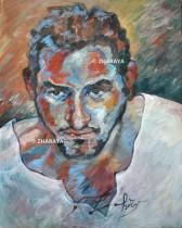 Description: Un autre que moi Auteur: Zharaya Eugéniya